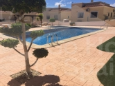Re-Sale · Villa Algorfa · Lo Crispin