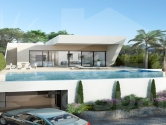 New Build · Villa Rojales · La Marquesa