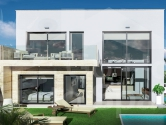 New Build · Villa Daya Vieja