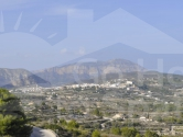 Re-Sale · Building plot Moraira