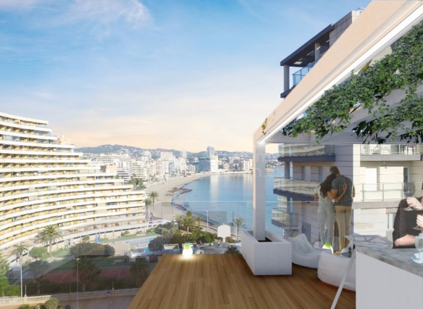 Venta · Apartment Calpe