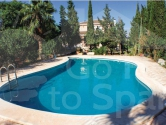 Venta · Finca/Country Property Catral
