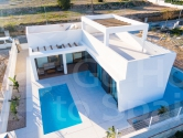 New Build · Villa Polop
