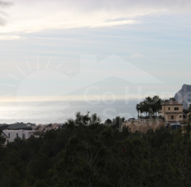 Villa - Re-Sale - Benissa Coast - Raco de Galeno