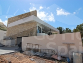 Re-Sale · Villa Javea · Piver