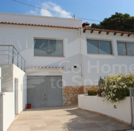 Villa - Re-Sale - Benissa Coast - Fustera