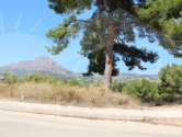 Re-Sale · Building plot Javea · Piver