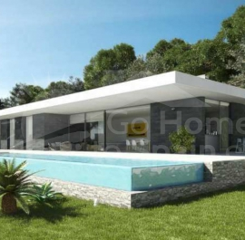 Villa - Re-Sale - Pedreguer - La Sella
