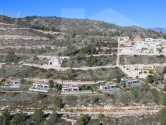 Re-Sale · Building plot Pedreguer · Monte Solana