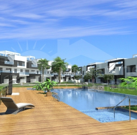 Apartment - New Build - Guardamar de Segura - Guardamar del Segura
