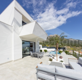 Villa - Luxury Property - Polop - Polop