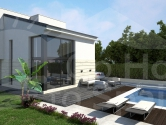 New Build · Villa Santiago de la Ribera · Costa Cálida