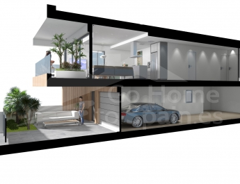 Duplex - New Build - Gran Alacant - Gran Alacant