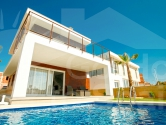 New Build · Villa Santa Pola · Gran Alacant