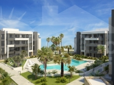 New Build · Apartment Orihuela Costa
