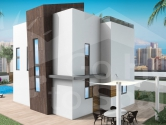 New Build · Villa Finestrat