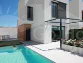 New Build · Villa Benijófar · Benijofar