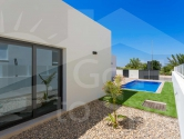 New Build · Villa Daya Nueva