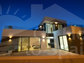New Build · Villa Los Montesinos