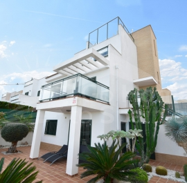 Villa - Re-Sale - Rojales - Rojales