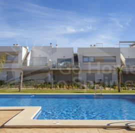 Apartment - New Build - Orihuela - Vistabella