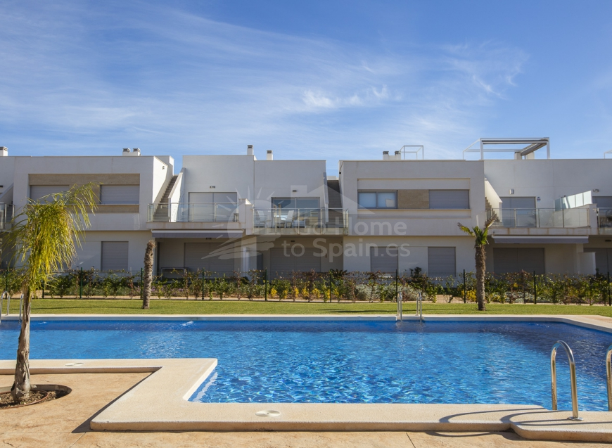New Build · Apartment Orihuela · Vistabella Golf