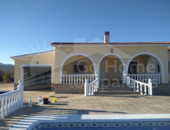 Country Property - Re-Sale - Alicante - Pinoso