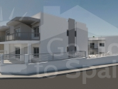 New Build · Apartment Benijófar · Benijofar