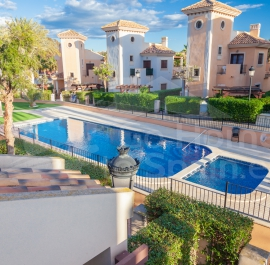 Villa - Re-Sale - Algorfa - La finca Golf