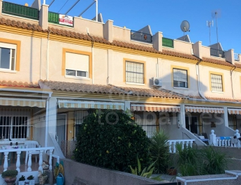 Town House - Re-Sale - Algorfa - Montemar