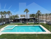 Re-Sale · Apartment Algorfa · La finca Golf