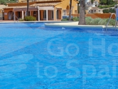 Luxury Property · Apartment Benitachell · Benitachell - Cumbres del Sol