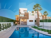 New Build · Villa Guardamar de Segura · Guardamar del Segura