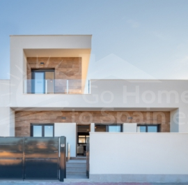 Terraced Villa - New Build - Daya Vieja - Costa Blanca