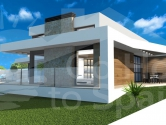 New Build · Villa Ciudad Quesada