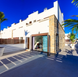 Terraced Villa - New Build - Torrevieja - Torrevieja