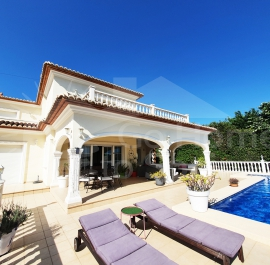 Villa - Re-Sale - Javea - Javea