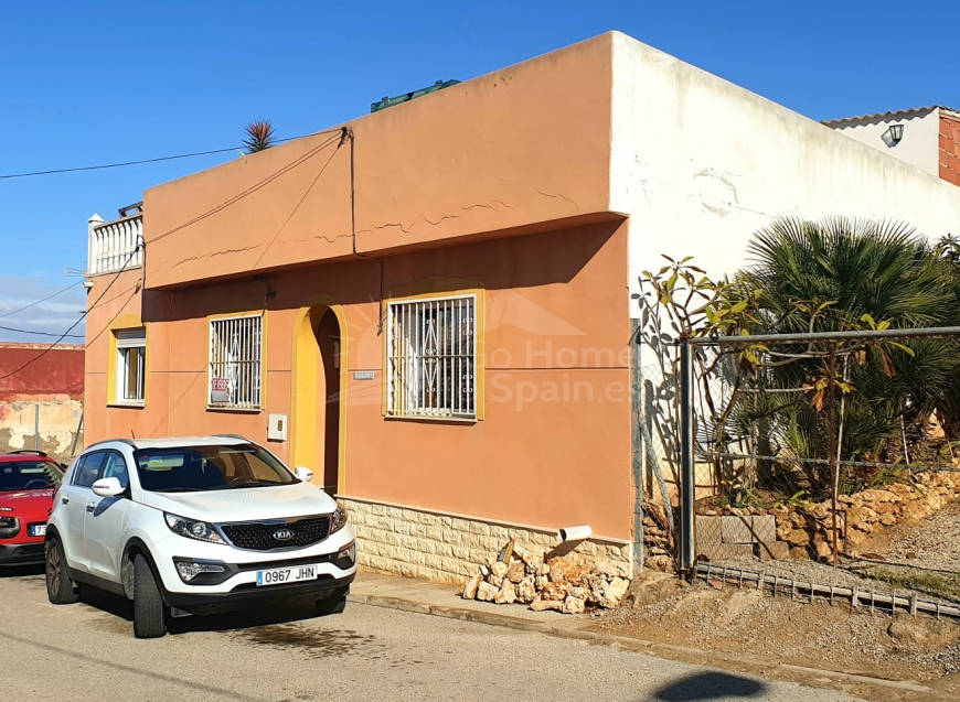 Re-Sale · Bungalow Rojales