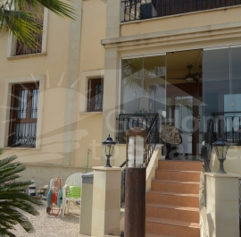 Apartment - Re-Sale - Algorfa - La finca Golf